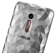 asus zenfone 2 Deluxe_Special Edition mobile phone_Drift Silver_5