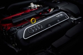 audi rs3 sportback engine