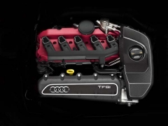 audi rs3 engine