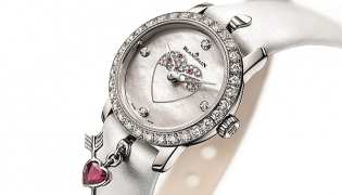 Blancpain valentine 2016 luxury style watch