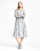 brooks brothers womens ss16 LOOK 10