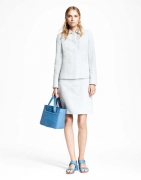 brooks brothers womens ss16 LOOK 5