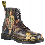 dr martens boot hogarth