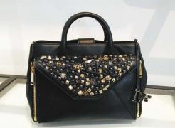dvf spring 2016 look_handbag 3