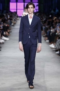 Gucci Men's Spring Summer 2016 Collection Look 07_Alfons