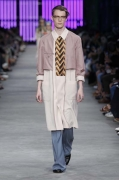 Gucci Men's Spring Summer 2016 Collection Look 13_Kristians
