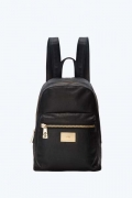juicy couture spring 2016   CASCADING JUICY BACKPACK BLACK 0004 HKD 3390