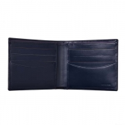 PAF1032W599AF4 Navy Burnished Wallet HKD1,950 (inside)