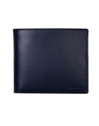 PAF1032W599AF4 Navy Burnished Wallet HKD1,950