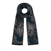 PAF471CS133F4_4004 Patterned scarf HKD1,850