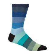 PAF800EF922F4_4003 Rainbow Stripe Socks HKD250