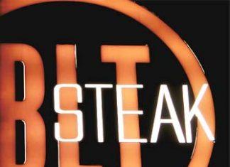 BLT Steak fine dining