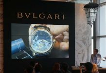 BVLGARI Grand Complication Timepiece Presentation