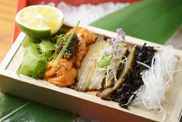 japanese cuisine restaurant