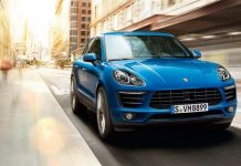 Porsche Macan S SUV is new family car