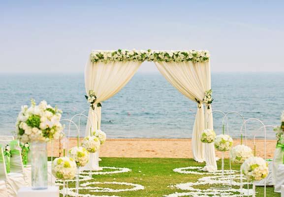 三亞萬麗度假酒店 Wan Li Hotel wedding package