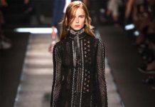 LV ss15 fashion show