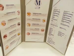 lady m hk menu crepes mille shortcake marron harbour city (9)
