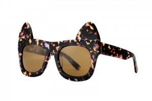 reve by renu rene chu make me meow eyelash 9 lives sunglasses