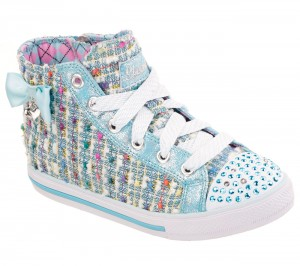 10533L_LTBL skechers air hk kids