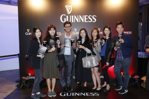 Guests awarded with certificate of pint master upon completion of the journey