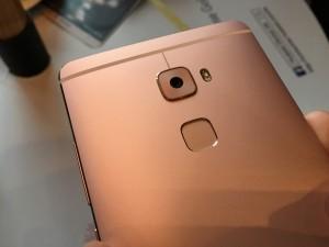 HUAWEI X HABITU mate s rose gold venus chow smartphone (15)