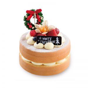 Maxim's Victoria Cake 1lb_vanilla_$148