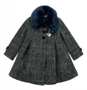 Monsoon Victoria Coat from HKD800