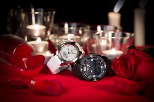 Pair Watch_T-Touch Expert Solar tissot luxury watch hk style swiss