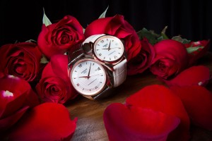 Pair Watch_Vintage tissot luxury watch hk style swiss