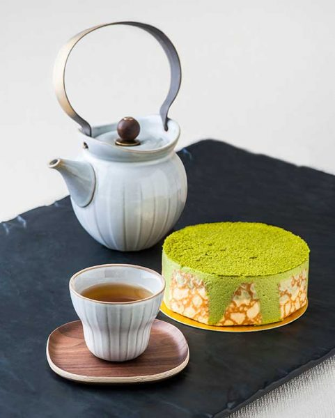 TOKYO MILK CHEESE FACTORY -抹茶芝士餅-macha-cheese-cookie-cake-hk 2