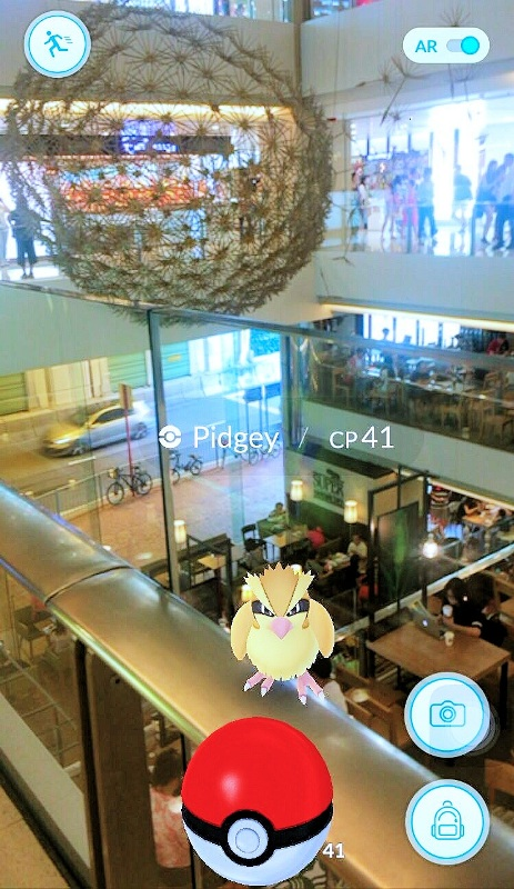 屯門市廣場-tmtp-pokemon-go-mall-pokeshop-lure-module-sino-group-facebook-coupon-app-game-pikachu-trainer-catch-monster
