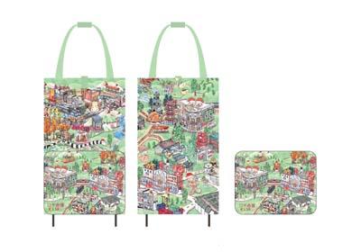 kolour-mall-yuen-long-tsuen-wan-vrgame-christmas-angryangry-map-journal-illustration-hk-2