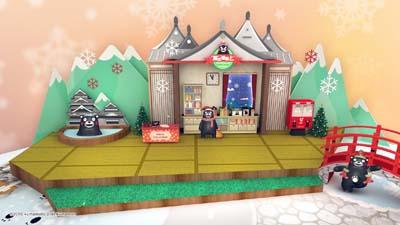 kumamon-christmas-japan-kumamoto-hollywood-plaza-travel-fans-hk-2