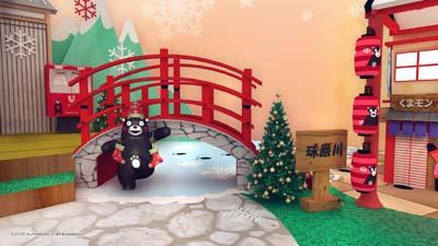 kumamon-christmas-japan-kumamoto-hollywood-plaza-travel-fans-hk-3