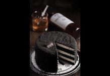 Taste of bad guy by urban bakery