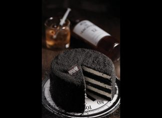 Taste of bad guy by urban bakery