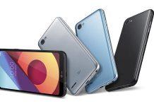 18:9屏幕比例的 LG G6+