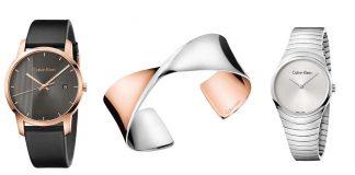 Calvin Klein watches + jewelry 今季最新系列