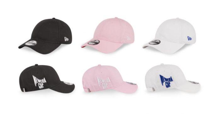 New Era 2017 Languid 帽款