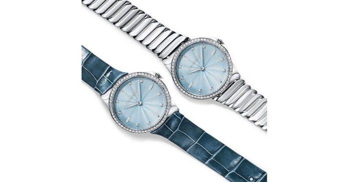 Tiffany Metro 系列手錶