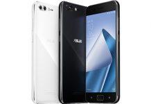 asus zenfone 4 pro launched in hong kong