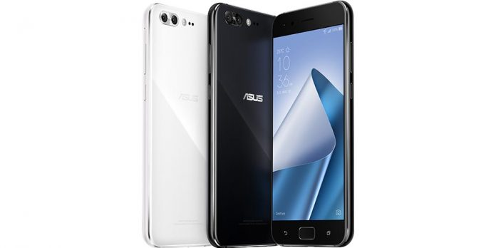 asus zenfone 4 pro launched in hong kong