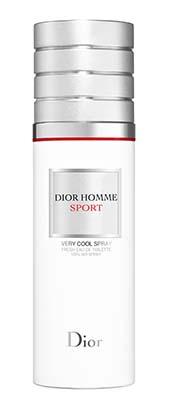 Dior Homme 極致冰感淡香薰噴霧