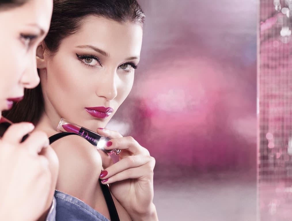 Dior 鏡光誘惑豐盈唇釉