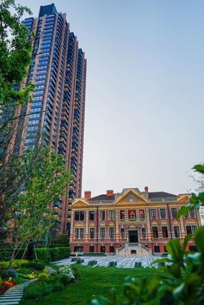 上海 BVLGARI 酒店