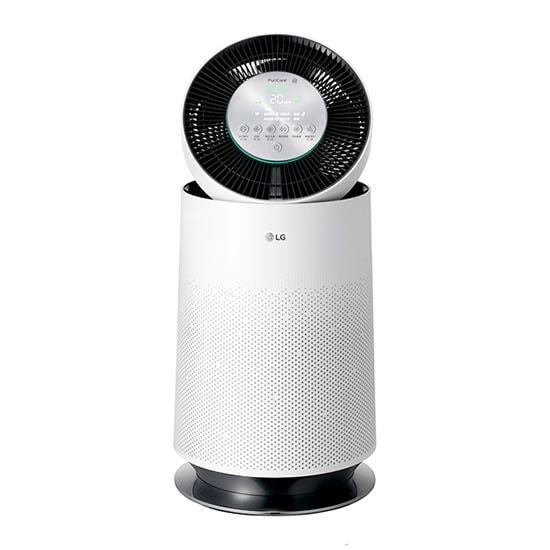 LG 智能變頻摩打離子空氣清新機