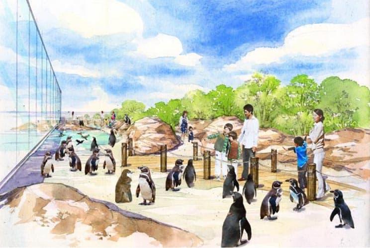 上越市立水族館博物館