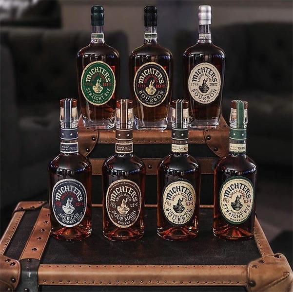 michter's 威士忌