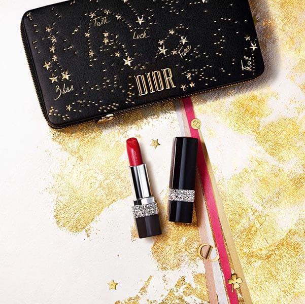 Rouge Dior 星願之夜傲姿唇膏套裝珍藏版